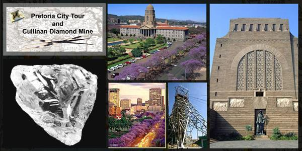 pretoria-city-tour-and-cullinan-diamond-mine-