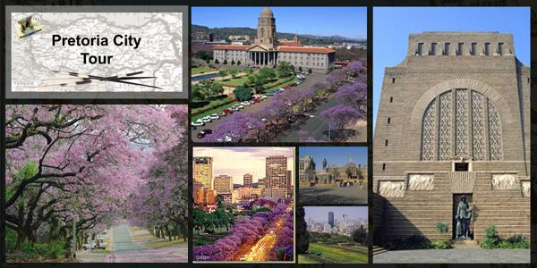pretoria-city-tour